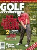 Golf Illustrated Magazine Subscription