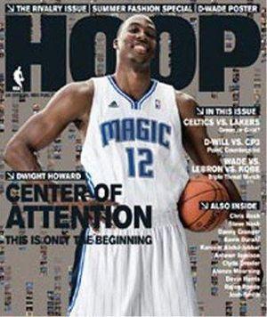 Hoop Magazine Subscription