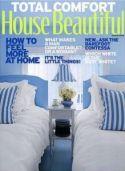 House Beautiful Magazine Subscription