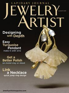 Jewelry Artist Magazine Subscription