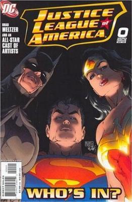 Justice League America Comic Subscription