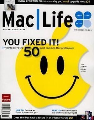 Mac Life Magazine Subscription