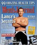 Men's Journal magazine subscription