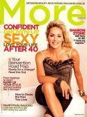 More Magazine Subscription