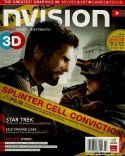 NVISION Magazine Subscription