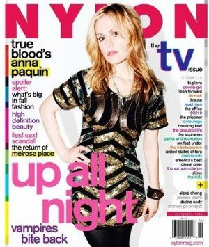 Nylon Magazine Subscription