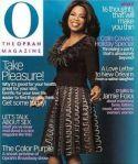 O, The Oprah Magazine Subscription