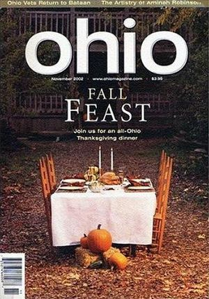 Ohio Magazine Subscription