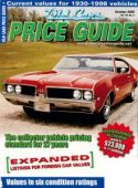 Old Cars Price Guide Magazine Subscription