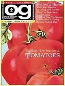 Organic Gardening Magazine Subscription