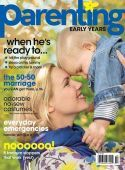 Parenting Early Years Magazine Subscription