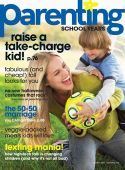 Parenting School Years Magazine Subscription