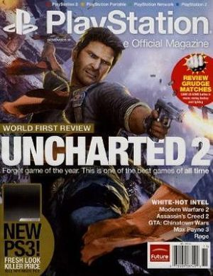 Playstation The Official Magazine Subscription