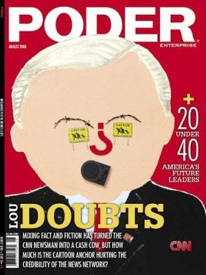 Hispanic magazine online