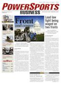 Powersports Business Magazine Subscription
