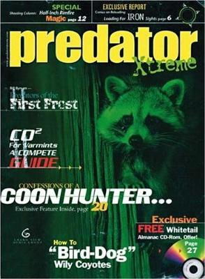 Predator Xtreme Magazine Subscription