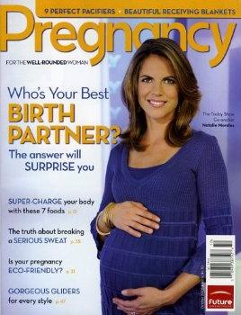 Pregnancy Magazine Subscription