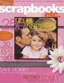 Scrapbooks Etc Magazine Subscription
