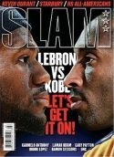 Slam Magazine Subscription