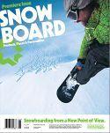 SnowBoard Magazine Subscription