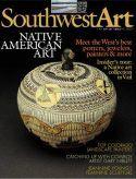Southwest Art Magazine Subscription