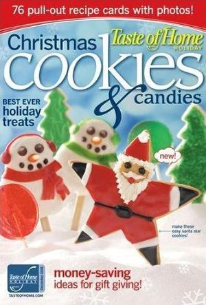 Taste of Home Holiday Magazine Subscription