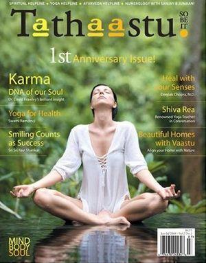 Tathaastu Magazine Subscription