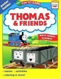 Thomas and Friends Magazine Subscription