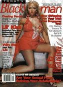 Today's Black Woman Magazine Subscription