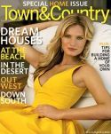 Town and Country Magazine Subscription