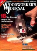Woodworkers Journal Magazine Subscription