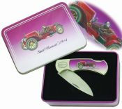 # AUTOMOTIVE Collectable Pocket Knife