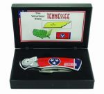 # RCBWCHPK2020TNTS Tennessee Collectable Pocket Knife